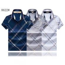 3色可選 SS19極上発売 バーバリー BURBERRY超大特価 大人気 半袖Tシャツ 春夏最新作 完売必至 大人気 男女兼用