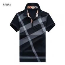 半袖Tシャツ 19SS 関税込み バーバリー 大特価 定番人気 薄手柔らか BURBERRY 定番人気最新作 3色可選