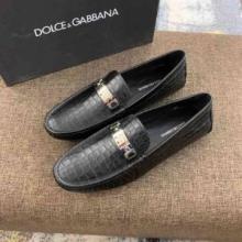 2019人気高いブランドDolce&Gabbana ドルチェ&ガッバーナ 靴 サイズ感 履き心地抜群 ビジネスシューズ 紳士靴 通勤靴