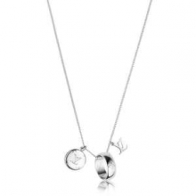 肌馴染みのいい Louis Vuitton ヴィトン アクセサリー メンズM62485リングネックレス モノグラム 一品を贈りる人気 新作