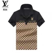 19春夏追跡付 シーズンにも一大トレンド ルイ ヴィトンぜひ LOUIS VUITTON  Tシャツ/半袖  4色可選  VIP 先行セール