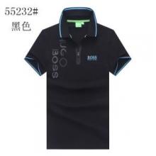 ヒューゴボス HUGO BOSS 夏大人気 半袖Tシャツ 超カッコイイ 2019春夏新作 3色可選 毎年大人気のアイテム