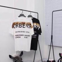 バーバリー BURBERRY一目惚れ  2色可選 デイリーにおすすめの1品 半袖Tシャツ 日本でも大人気のモデル 注目No.1
