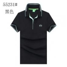 半袖Tシャツ 大人気なレットショップ ヒューゴボス 人気セール低価 HUGO BOSS 2019人気新作 3色可選 数量限定大人気