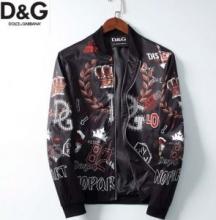 Dolce&Gabbana 大人気のブランド安い買い物 ドルガバ スーパーコピーパッド プリントナイロン ジャケット サイズ感 安心品質