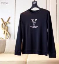 Louis Vuitton 新作華やかな印象も与える好評品 スウェットシャツ メンズ ルイヴィトンコラボ パーカー コピー 商品 ロゴ トップス