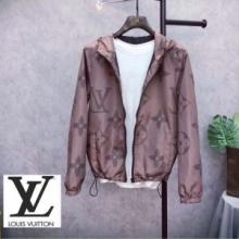 最新入荷Louis Vuittonモノグラム メンズ ジャケット サイズ感抜群 ヴィトン 新作 コピー 安い 大人の着こなし 好評品 白黒
