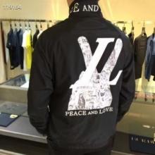 定番今季もトレンド継続中Louis Vuitton ジャケット ルイヴィトン コピー メンズファション カジュアルウェア オーバーサイズ