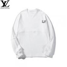 安いお得ルイヴィトン通販LVスモークプリンテッド スウェットシャツ パーカーLouis Vuitton スーパーコピー エレガント新品