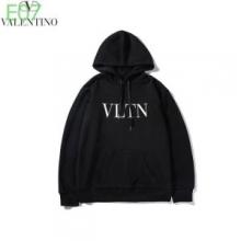 ヴァレンティノ VALENTINO パーカー 2色可選 注目のトレンド新品対応防寒着 2019年秋冬のトレンドをカッコ良く押さえ