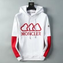 MONCLER スウェットシャツ 存在感が強い人気 ブランド モンクレール パーカー メンズコピー 2019-20AW新作限定 フーディ