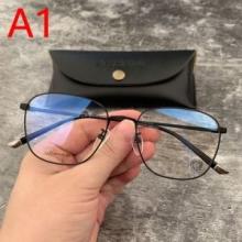 2019春夏トレンドNO1 速達可 新作速乾超軽量 クロムハーツ CHROME HEARTS 眼鏡 3色可選