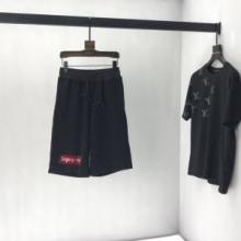 カジュアルコーデSupreme コピー シュプリーム パンツズボン サイズ おしゃれな大人の着こなし スウェット セットアップ