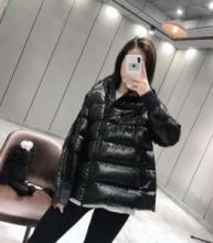 MONCLER 2019年秋冬に欠かせない モンクレール ダウンジャケット2色可選 幅広い着こなしブランドおすすめ 寒い季節にピッタリの一枚