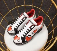 2019トレンドDolce&Gabbanaブランド ドルチェ&ガッバーナ スニーカー コピー 大人カジュアル オシャレ コーディネート
