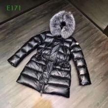 2019-20秋冬トレンドファッション MONCLER モンクレール 多くのセレブも愛用するブランド新作 ダウンジャケット ニュアンス感のある