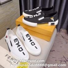 2019トレンドFENDI Fila スニーカー スーパーコピー 激安 フェンデイ 靴 サイズ感 クッション性に優れ カジュアル 新作