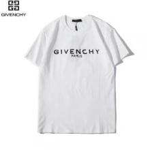 ジバンシー GIVENCHY 半袖Tシャツ 4色可選 男女兼用 人気新作 ロゴ入り 2019年夏 オススメ新作