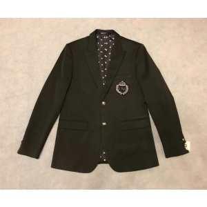 ドルチェ&ガッバーナ2019秋のファッショントレンドはこれ Dolce&Gabbana スーツ おすすめする注目トレンド