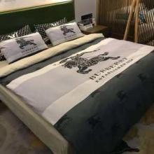 2019-2020年流行人気色Burberry 布団カバー セット ベッド用 枕カバー バーバリー 通販 寝具 ブランド 激安 評判高い