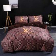 掛け布団カバー 綿100% Louis Vuitton 布団カバーセット 人気ランキング おすすめ ヴィトン コピー 人気 寝具 おしゃれコーデ