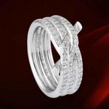 カルティエ 今年からは大注目人気アイテム CARTIER 暖かさに定評のある新作  リング/指輪 今季の流行おすすめ激安新作