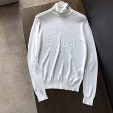 極上の暖かさAnagram Sweaterニットウェア ロエベ スーパーコピーLOEWE ニットセーター着回し力抜群19-20AWトレンド