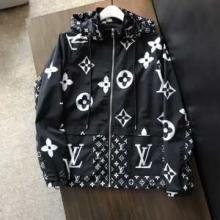 最新入荷ヴィトン モノグラム フーデッドパーカ Louis Vuitton ジャケット スーパーコピー激安トレンド傾向おすすめ今季限定