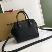 初秋から晩冬まで活躍する上品 人気高い新作おすすめ2019トレンド バーバリー BURBERRY ハンドバッグ
