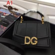 今季の人気アイテム限定セール 人気ランキング2019秋冬新作 ドルチェ&ガッバーナ Dolce&Gabbana ハンドバッグ 3色可選