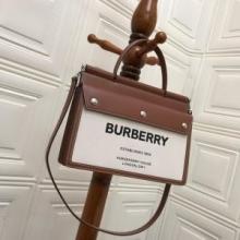 今シーズンの新作防寒着 バーバリー BURBERRY 斜め掛けバッグ 2019年秋冬のトレンドをカッコ良く押さえ