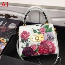ハンドバッグ 多色可選 早速2019-2020年秋冬のトレンド登場 手頃な価格に新商品おすすめ ドルチェ&ガッバーナ Dolce&Gabbana