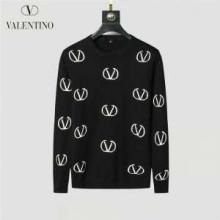 男性にブランドおすすめニットセーターヴァレンティノコピー安いValentino GO LOGO KNIT SWEATERエレガント防寒性すごい