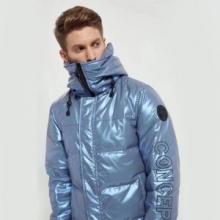 2020秋冬おすすめブランド紹介 メンズ ダウンジャケット CANADA GOOSE カナダグース 3色可選 大注目の今季の秋冬ファッション