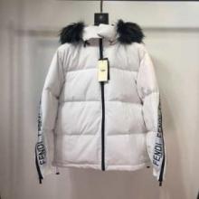 ダウンジャケット メンズ 機能性や暖かさ着用感すごい フェンディ 2019/2020年AW人気ブランド FENDI 大人気のブランド安い買い物