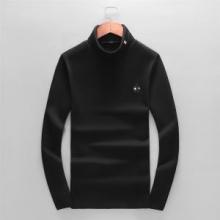 長袖tシャツ プラダ メンズ 洗練された雰囲気が漂わせる限定品 PRADA コピー ロゴ刺繍 ストリート 黒 相性抜群 品質保証