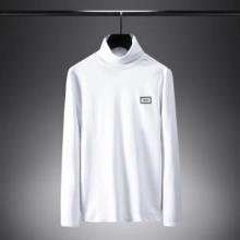 PRADA メンズ 長袖tシャツ 大人コーデにシックさをプラス ブランド コピー プラダ ホワイト 日常 ベーシック 通勤通学 格安