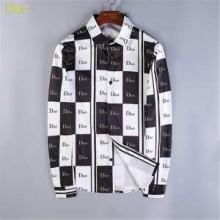 シャツ メンズ DIOR 遊び心たっぷりした秋冬コーデに ディオール 服 通販 スーパーコピー トレンド デイリー おしゃれ 安価
