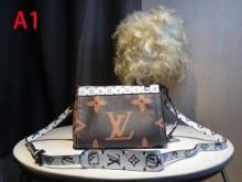 ショルダーバッグ Louis Vuitton コーデを素敵に映るアイテム ルイ ヴィトン レディース バッグ コピー 4色可選 日常 激安