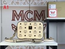 限定価格MCM VISETOSショルダーバッグ エムシーエム スーパーコピー 通販 オフィスカジュアルオシャレコーデ人気モデル