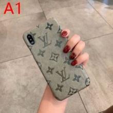 芸能人愛用ルイヴィトン 携帯ケース新作 Louis Vuitton安いコピー 保護性能 抜群iPhoneX/XSケースオシャレコーデ
