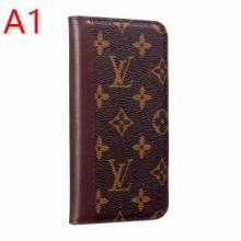スマホケースおすすめルイヴィトンMONOGRAMモノグラム 新作携帯ケース Louis VuittonコピーiPhoneX/XSケース 高品質