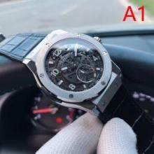 HUBLOT腕時計新作 ウブロ スーパーコピー 時計 メンズ 通勤通学 おすすめ 魅力をプラス海外人気ランキングブランドウォッチ