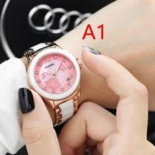 スーパー コピー ブランド コピー コピー 時計 レディース ファション 2020格安価格 腕時計 ブランドおすすめ エレガント プレゼント ピンク
