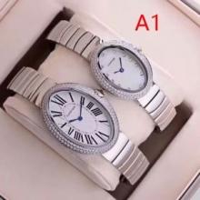 カルティエ 時計レディース カップル 腕時計 コピーCARTIER新作 おすすめ プレゼント 2020期間限定都会的な雰囲気を演出