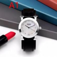 2020最新登場エルメス 時計 レディース HERMES ファッション性が高く 腕時計 コピー 販売 白い文字盤に オシャレコーデ