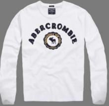 3色可選 長袖Tシャツ 2019年夏 オススメ新作 速達可 新作速乾超軽量 アバクロンビー&フィッチ Abercrombie & Fitch