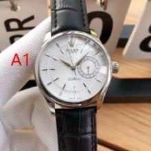ROLEX腕時計39mm 18 ct ホワイトゴールド ロレックス 時計50519 メンズ コピー 新作 2020最新モデル高級ブランド 通販