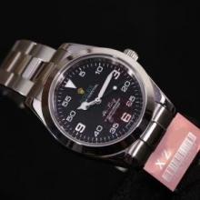 ROLEXエアキング 腕時計 おすすめ2020新品 ロレックス スーパーコピー 時計 斬新なデザイン 自動巻き 品質性能向上 人気トレンド