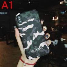ヴァレンティノ 多色可選 大人っぽさや重厚感をカジュアル  VALENTINO トレンドを問わず長く愛用  スマートフォンケース 2019/2020年最新のブランド新品